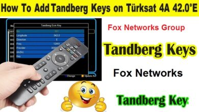 Photo of Fox Networks Group Tandberg Keys New Frequency Start On Türksat 4A at 42.0°E