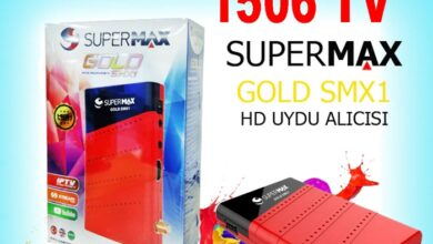 Photo of SUPERMAX GOLD SMX1 1506TV 512 4M OF NEW SOFTWARE 2021
