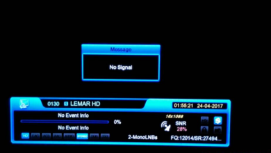 Photo of Lemar TV HD New Frequency On Yahsat 1A 52.5° E
