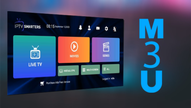 Photo of M3u Playlist Daily Update With Apk File Worldwide Channel 2021