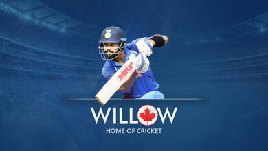 Photo of WILLOW CRICKET TV CHANNAL NEW FREQUENCY ON Anik F3 118.8°W  2021