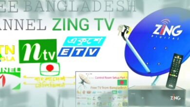 Photo of ZOOM – ZING TV On GSat-15 @93.5E On DISH TV INDIA Started On NEW TP 2021