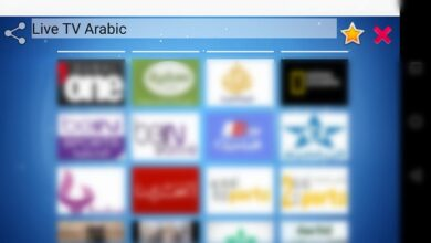 Photo of 22 ARAB TV New Frequency Started On EutelSat-8B @8.0W