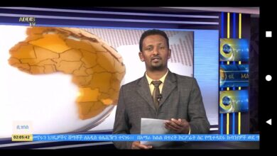 Photo of Addis TV Network New Frequency On Nilesat 201 / Eutelsat 7 West A 7.3° W