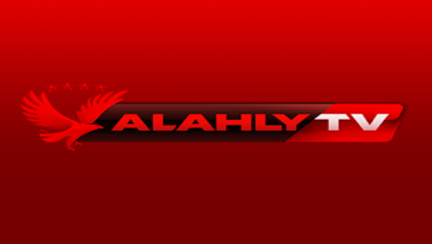 Photo of Al Ahly Club TV Frequency Started On Nilesat 201 / Eutelsat 7 West
