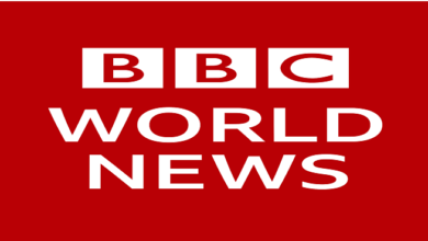 Photo of BBC World News Channel New Frequency On Nilesat
