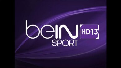 Photo of BEIN SPORTS 13 New Frequency  2021
