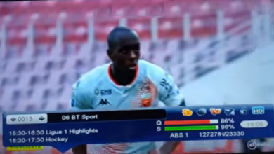 Photo of BT Sport ESPN Frequency Started On Astra 2E-2F-2G