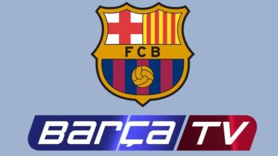 Photo of Barça TV New Frequency On Astra 1 KR-L-M-N 19.2° E