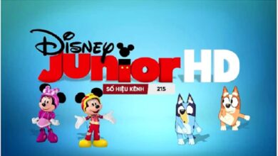 Photo of DISNEY JUNIOR HD /Started On NEW Biss Key On TurkSat-4A @42.0E