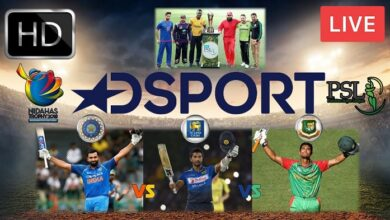 Photo of DSport Frequency On All Satellite Latest Frequency 2021