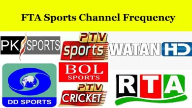 Photo of FTA Sports Channel Frequency 2021