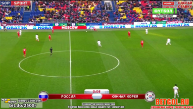 Photo of Football 1 TV Frequency 2021 HD On Astra 4A/SES 5