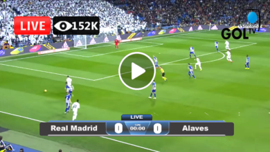 Photo of Real Madrid vs Alaves LaLiga Live Football Score 23 Jan 2021