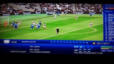 Photo of SPORTS 24 HD Frequency Started On Telstar-12V @95.0W