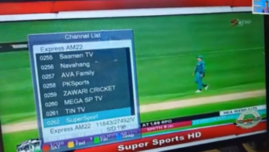 Photo of SUPER SPORTS On All Satellites Frequency Update 2021