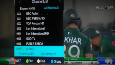 Photo of WILLOW TV HD Frequency Started On Anik F3 118.8°W