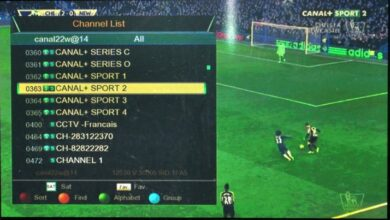 Photo of Canal+ Sport 1 Frequency Biss Key On SES 4 22.0° W C/Ku
