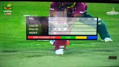 Photo of FEED LIVE HD WI Vs BAN New Biss Key 2021 On AsiaSat-5-100 .5E