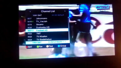 Photo of FOOTBALL HD Biss Key Frequency On Africasat-1A at 46.0°E