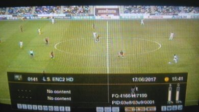 Photo of FOOTBALL HD Biss Key Frequency On AsiaSat 5 at 100.5°E
