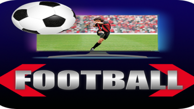 Photo of FOOTBALL HD Biss Key Frequency On Intelsat 34 at 55.5°W