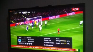 Photo of FOOTBALL HD Biss Key Frequency On Türksat 3A at 42.0°East