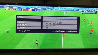 Photo of FOOTBALL HD Biss Key Frequency On Yahsat 1A at 52.5°East