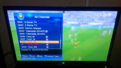 Photo of FR Sport 2 Biss Key And Frequency on Eutelsat 5 West A (5.0°W)
