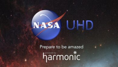Photo of NASA HD / NASA UHD Frequency And Biss Key On Hotbird 13E