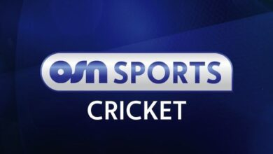 Photo of OSN Sport Cricket HD Frequency Biss Key On Nilesat 201 / Eutelsat 7 West A