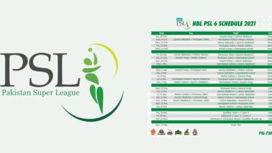 Photo of PSL 6 2021 | Latest News and Updates on PSL 6 Cricket Team