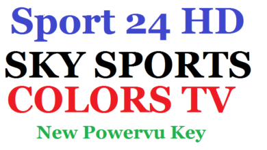 Photo of Powervu Key Sport 24 HD Freqency On NSS 12 and NSS 9 Satellite