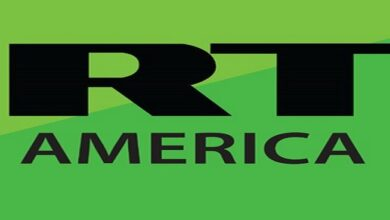 Photo of RT AMERICA HD Frequency 2021 On Galaxy-18 123 .0W