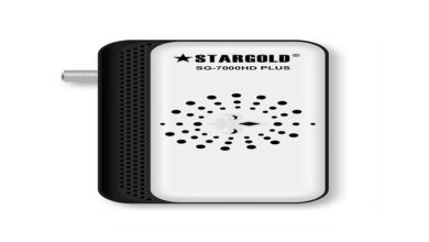 Photo of STARGOLD SG-7000HD PLUS HD RECEIVER NEW SOFTWARE