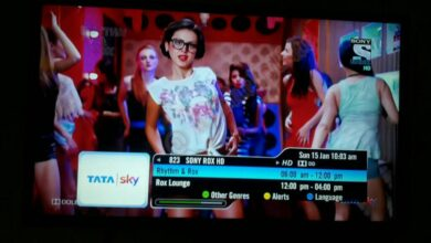 Photo of Sony Rox HD New PowerVU Key Frequency 2021 On AsiaSat 5 at 100.5°E
