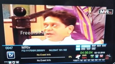 Photo of MRTV Sports Frequency And Biss Key On Thaicom 5-6-8 78.5° E