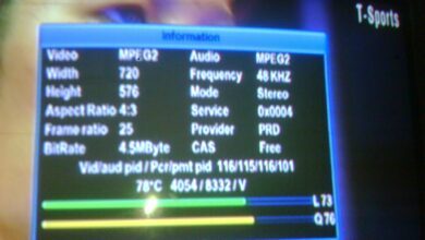 Photo of T Sports Channel Frequency And Biss Key On Thaicom 5-6-8 78.5° E