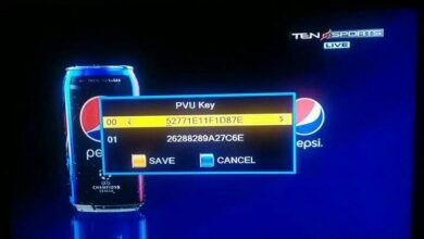 Photo of Ten Sports TV Channel Frequency And Biss Key On Asiasat 7