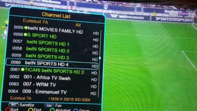 Photo of UEFA Nations League Biss Key Frequency On INTELSAT 19