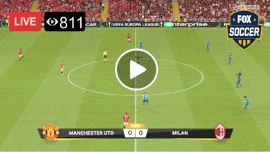 Photo of Manchester United vs AC Milan Europa League Live Football Score 11 Mar 2021