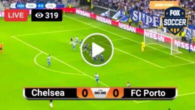 Photo of Chelsea vs Porto – LIVE Reddit Football Soccer 13 April 2021