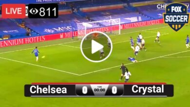 Photo of Chelsea vs Crystal Palace – LIVE Reddit Score 10 April 2021