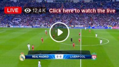 Photo of Liverpool vs Real Madrid – LIVE Reddit Score 14 April 2021