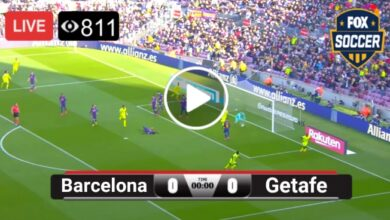 Photo of Barcelona vs Getafe La Liga LIVE Football Score 22 April 2021