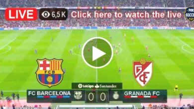 Photo of Barcelona  vs Granada CF LaLiga LIVE Football Match Score 29 April 2021