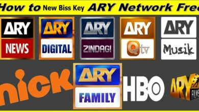 Photo of ARY Digital ME New Biss Keys On Asiasat-7 Code