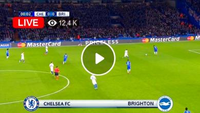 Photo of Chelsea vs Brighton Premier League LIVE Football Score 20 April 2021