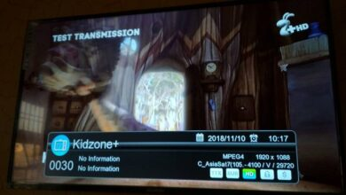 Photo of DISCOVER HD KIDZONE+ HD Started New Frequency On PakSat-1R