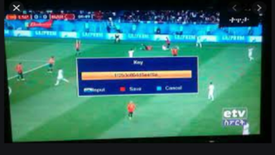 Photo of ETV SPORT Football New Biss Key On NSS-12 @ 57° East